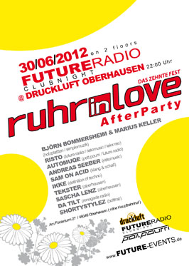RiL 2012 After Party