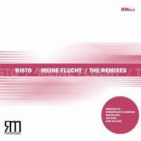 Meine Flucht Remixes