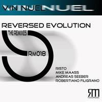 Reversed Evolution Remix